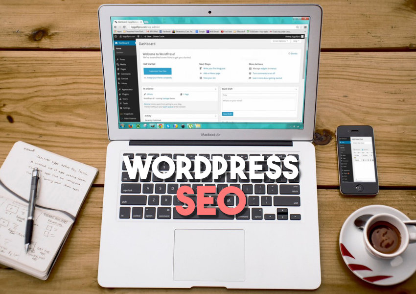 Optimisations SEO simples pour WordPress
