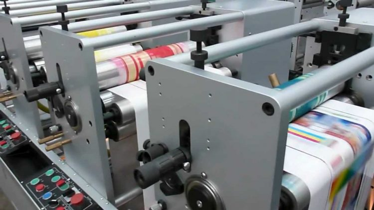 flexographie impression graphiste print