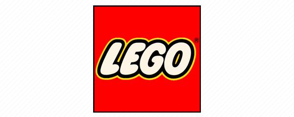 logo Lego chronologie histoire success story