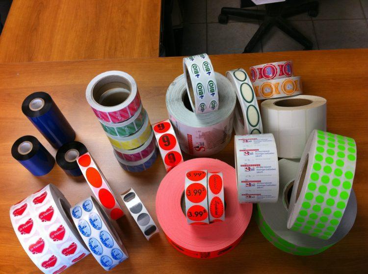 flexographie impression print outils etiquette