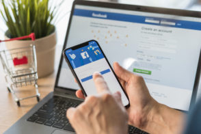 Lancement de Facebook Shop et de la fonction de paiement sur Instagram