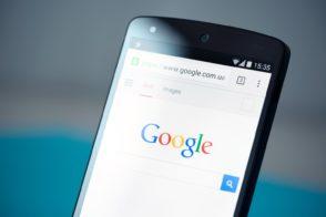 Google facilite la recherche pour les emplois, les recettes et le shopping