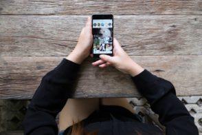 Sur Instagram, le carrousel devient le type de post le plus performant