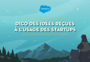 Livre blanc : 10 idées reçues sur le développement commercial des startups