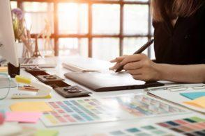 5 formations pour maîtriser le graphisme