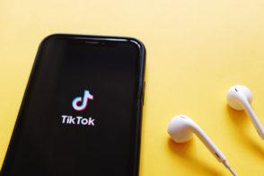 TikTok révèle ses chiffres d'utilisation aux États-Unis
