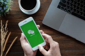 Apple : les conséquences d'une interdiction de WeChat sur les ventes d'iPhone