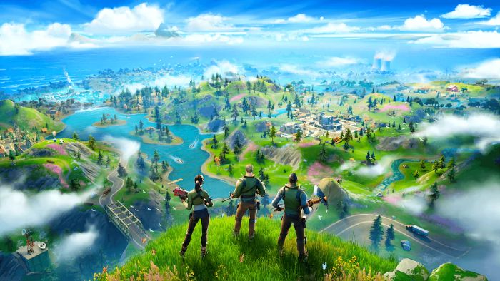 outil de développement de jeu mobile Unreal Engine