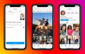Instagram : des Reels de 30 secondes et de nouveaux outils d'édition