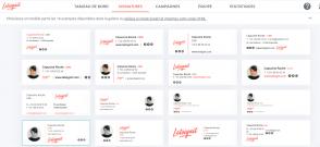 Letsignit : la solution leader pour créer et gérer les signatures mail de tous les salariés