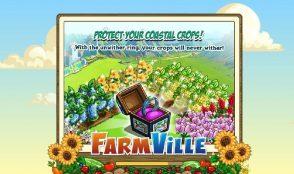 FarmVille sur Facebook, c'est fini