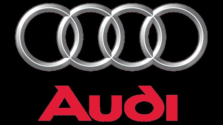 symétrique logo conception graphiste audi