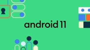 Android 11 est disponible: découvrez les 11 nouveautés