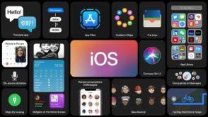 iOS 14 : la mise à jour iPhone disponible aujourd'hui