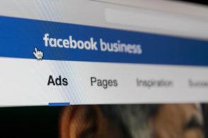 Facebook va limiter le nombre de publicités par page