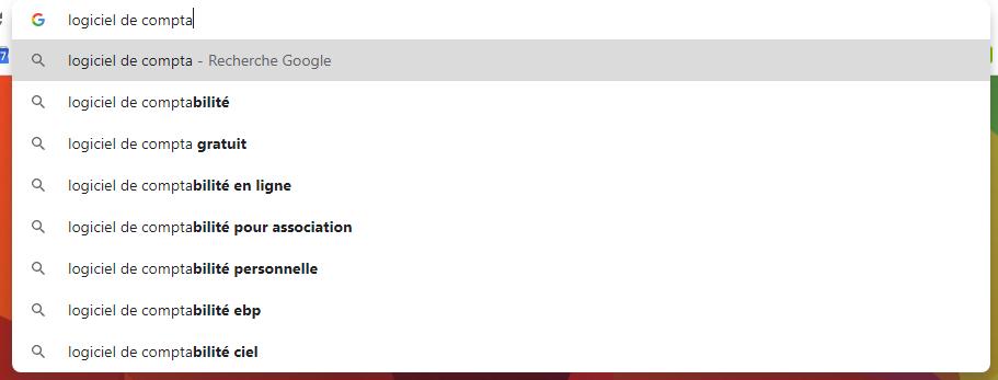autocomplete google