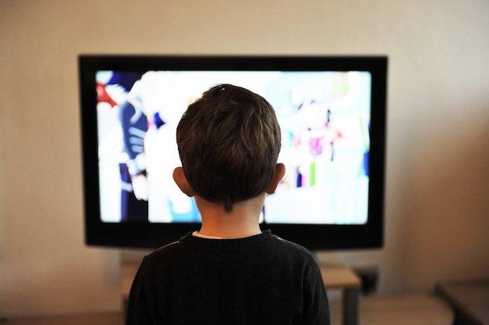 publicité TV enfants