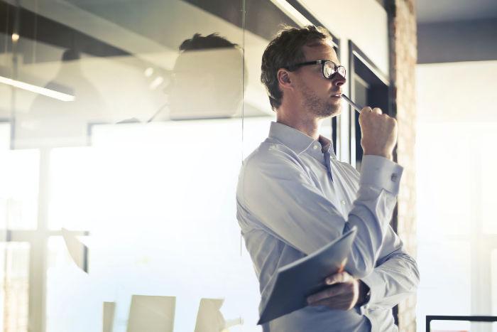 incertitude et stratégie d'entreprise