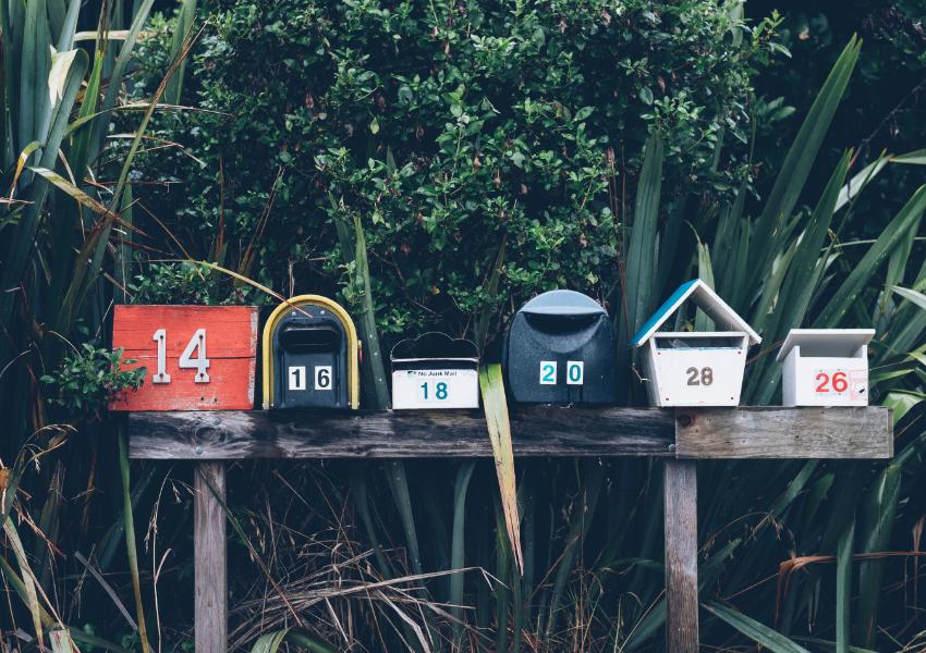 Augmenter mailing liste