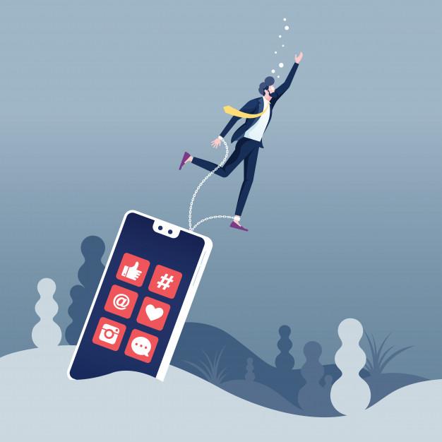 risque crise Social Media