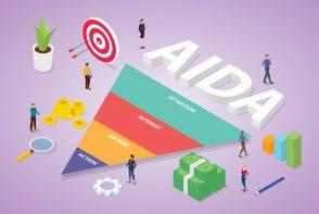 AIDA, une méthode marketing pour déclencher l'acte d'achat