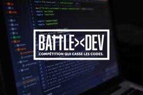 BattleDev: inscrivez-vous à la plus grande compétition de code en ligne de France