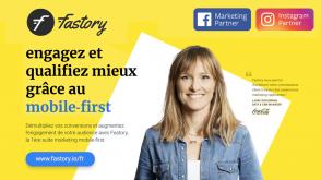 Fastory : l'outil de référence pour créer des jeux marketing mobile-first