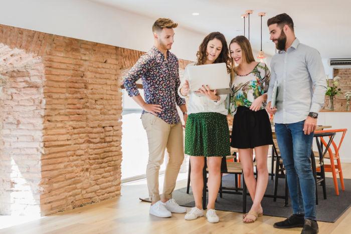 collaboration marketing vente