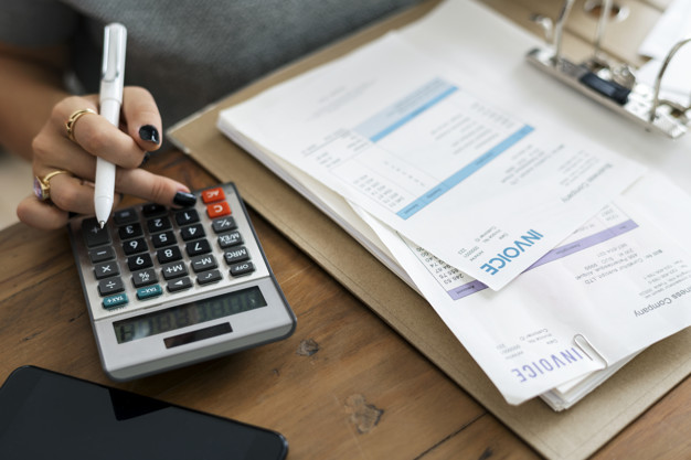 invoice facturation facture